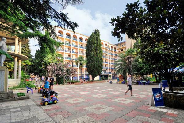 Центр внутреннего туризма и отдыха (ЦВТО)