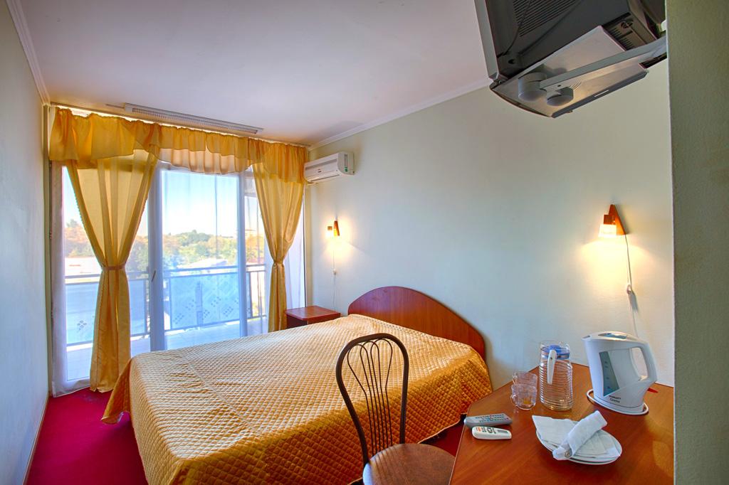 гостиницы сухума фото и цены