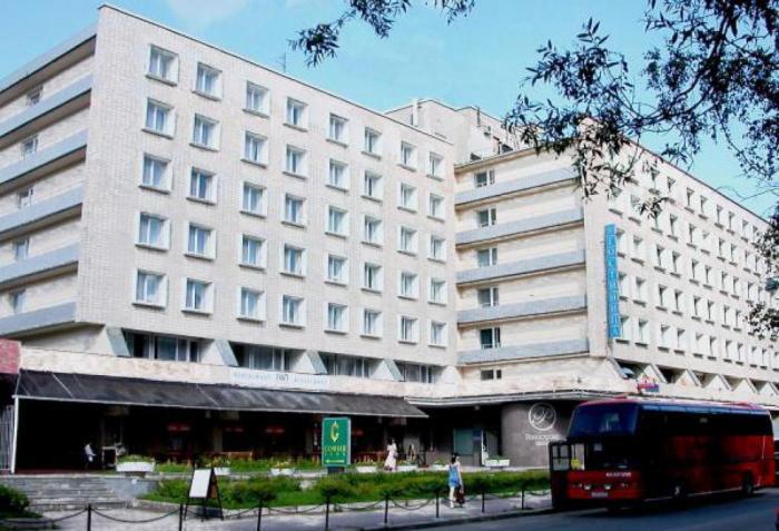 Хорошие недорогие гостиницы в санкт петербурге