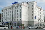 Отель «Park Inn by Radisson Sochi City Centre»