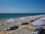 Отель «Radisson Blu Resort & Congress Centre, Sochi»