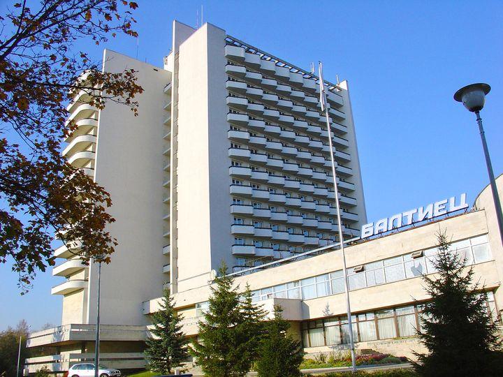 Загородные отели ленинградской области