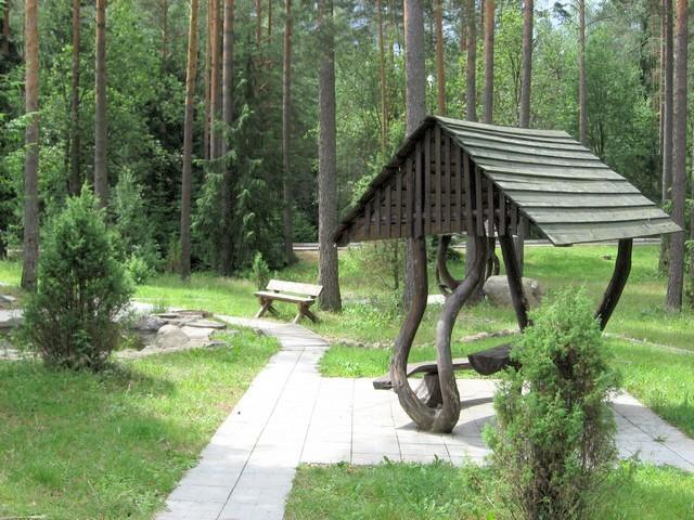 санаторий боровое белорусия: