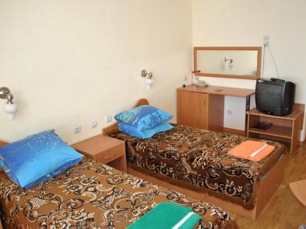 санаторий имени кирова фото ялта
